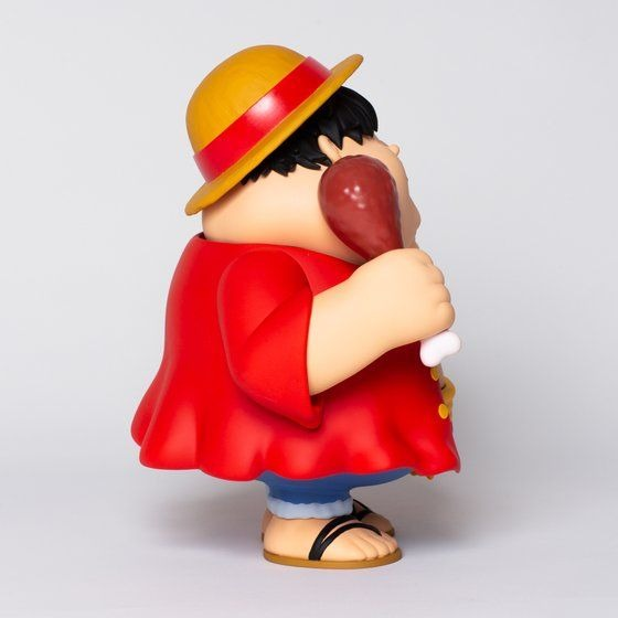 「ONE PIECE BUSTERCALL Chunky Monkey.D.Luffy」13,200円(税込)(C)尾田栄一郎/集英社・フジテレビ・東映アニメーション
