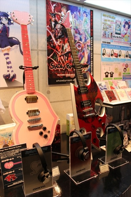 「SHOW BY ROCK!!」や「リルリルフェアリル」アニメ化作品最新情報も【サンリオEXPO2016】