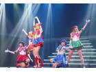 ミュージカル「美少女戦士セーラームーン」は絆、友情がいっぱい、2015年は上海公演