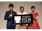 東京国際映画祭 2014年はアニメ特集・アジア重視 会場も、ラインナップも、ジャンルも拡大