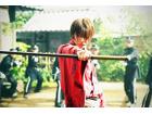「るろうに剣心 京都大火編」が遂に興収40億円突破 2014年実写邦画NO1の勢い