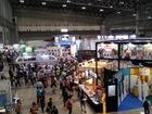 今年も大盛況だったキャラホビ2014 来場数は67800人、「艦これ」ブースが人気
