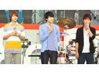 「イタズラなKiss2 」放送向けて 古川雄輝ら男優3人でトークイベント