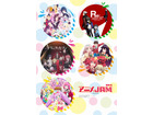 テレビ東京の人気アニメからキャストが集結 アニメJAM 2014の12月開催発表