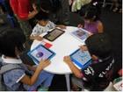 絵本も電子書籍で 国際デジタルえほんフェア2014 恵比寿で開催