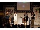 「楽園追放」ワークショップが札幌で 三木眞一郎、ELISA、横川和政、水島精二が登壇