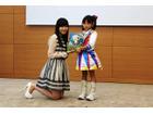 指原莉乃が6歳児の写真にびっくり 「風立ちぬ」空の写真コンテスト授賞式