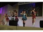 「アイドルマスター ワンフォーオール」 TGS2014のスペシャルステージをがっつりレポート