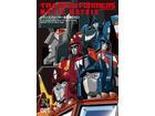 「トランスフォーマー」アニメシリーズ主題歌DVD 80年代からプライムまで21作品49曲を収録