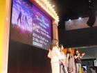 「テイルズ オブ ゼスティリア」TVSPアニメ年末放送決定 TGS2014ステージで発表