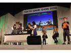 「あにむす!」出張ステージ TGS2014にて開催 「Hi☆sCoool! セハガール」をA応Pが全力応援
