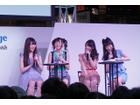 「ハッカドール」TGS 2014イベントレポ 高木美祐、奥野香耶、山下七海、紫乃れいみも駆けつけた