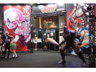 関西最大規模の京都国際マンガアニメフェア2014が開催。アニメが京都を魅了する!