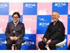 ジブリ鈴木敏夫プロデューサーと秋元康の共通点は「行き当たりばったり」?