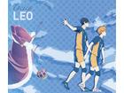 TVアニメ「ハイキュー!!」とtacica「LEO」でスペシャルPV 名場面続出の1分半を期間限定配信