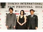 第27回東京国際映画祭ライナップ一挙発表 ジョン・ラセター来日、フェスティバル・ミューズに中谷美紀