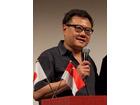 「TATSUMI」の監督・エリック・クー 東京国際映画祭コンペ部門国際審査委員に決定