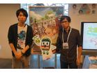 完全京都オリジナルのキャラは今後、京都市公共交通機関キャンペーンキャラクター誕生記