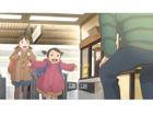 """マルコメの泣けるアニメCMに第2弾 スタジオコロリド×ロボット共同制作の""""単身赴任篇"""""""