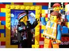 ワーナー・ブラザース映画、4年間でアメコミ10本、「ハリポタ」スピンオフ3本、レゴ3本を公開