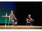 「楽園追放」、徳島と練馬でスタッフらがトークショー「ストレートで分かりやすい作品」