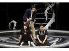 舞台『半神』、萩尾望都の原作を超えて異次元舞台に 野田秀樹の傑作