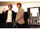 宮本茂×川上量生対談@東京国際映画祭 その可愛さを存分に楽しめる「ピクミン ショートムービー」