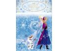 クリスマスは「アナと雪の女王」一色 新宿、有楽町、横浜のルミネが雪と氷の特別装飾