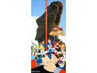 """いまだからこそ「タンサー5」 """"特撮+アニメ""""1979年の人気作が公式サイトオープン"""