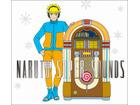 「NARUTO SUPER SOUNDS」11月26日発売 渋谷でスペシャルイベントも開催
