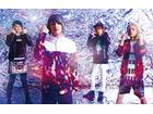 「デュラララ!!×2 承」ED主題歌「NEVER SAY NEVER」 2月11日リリース