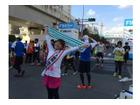 野中藍「神戸マラソン2014」完走 5時間9分2秒で自己記録も更新