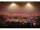 「ANIMAX MUSIX」横浜で開催 ミッチーの登場に、観客は大盛り上がり