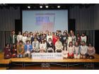 「声優魂」3回目となった今回、最優秀賞は徳島の中学2年生に