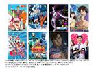 Huluに読売テレビ作品が一挙登場 「名探偵コナン」「犬夜叉」などアニメもたっぷり