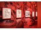 「進撃の巨人展」 圧倒的な原画で分かる諫山創の成り立ち