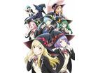 「山田くんと7人の魔女」TVアニメ化 2015年春放送開始 アニメ制作にライデンフィルム