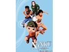 「NINKU-忍空-」BD-BOX化 完全新作オーディオドラマや劇場版なども収録