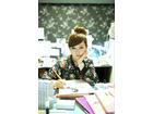 映画「海月姫」に原作者・東村アキコがカメオ出演 映画の世界観に満足