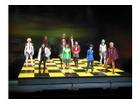 舞台『ペルソナ4 ジ・アルティメット イン マヨナカ アリーナ』、ゲームファンも、芝居好きも