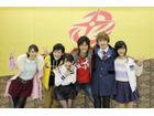 「手裏剣戦隊ニンニンジャー」のキャスト・アーティストが「仮面ラジレンジャー」にコメント出演