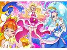 「Go!プリンセスプリキュア」今度のプリキュアはお姫様! 2月1日放送開始