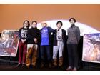 「劇場版シドニアの騎士」「楽園追放」制作陣が白熱トーク!セルルックCGコラボ企画