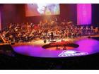 「宇宙戦艦ヤマト2199」の劇伴音楽がそのまま実現 ライブコンサートにファンの熱気