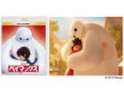 お祝いはディズニーアニメのハグシーン集合 「ベイマックス」MovieNEX発売決定