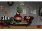チェブラーシカに5年ぶりの新作短編映画 「動物園へ行く」2015年秋から上映開始