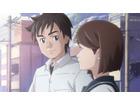 復興情報発信アニメ「今、ふたりの道」3月8日BS11にて放送 製作は宮城県