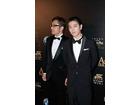 佐藤健、マカオのレッドカーペットに登場  第9回アジアン・フィルム・アワードで最優秀主演男優賞候補に