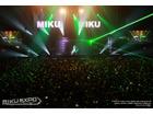 初音ミクにニューヨークが熱狂!「HATSUNE MIKU EXPO」映像化 特典はアナログレコード