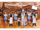 「コナンカフェ」渋谷にオープン メニューやコラボグッズを公開